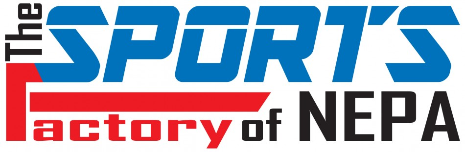The Sports Factory Logo